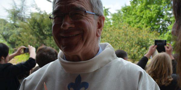 Abbé André FILLAUDEAU