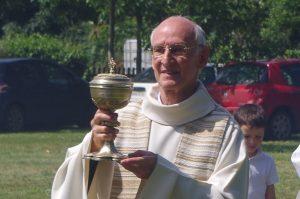 Abbé Bernard DONEAU