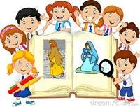 Rentrée 2020 du Catéchisme pour les écoles Publics du secteur de Candé et Louroux-Béconnais/Bécon-les-Granits