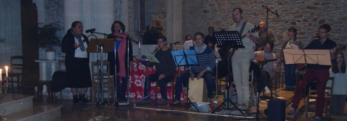 La Chorale des familles