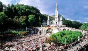 Pèlerinage Angevin à Lourdes...