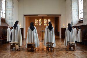 Journée portes ouvertes dans les monastères