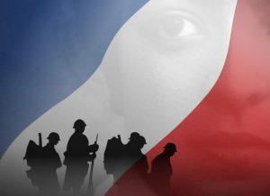 Messes Centenaire de la Première Guerre