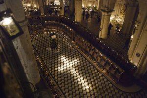 24 Heures de la Miséricorde dans le Haut Anjou!
