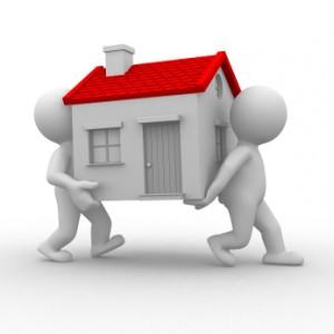 La Maison Paroissiale va déménager !