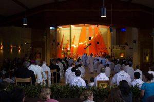 Pèlerinage de jeunes à TAIZÉ
