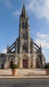 Messe de rentrée commune pour TOUTE la Paroisse le 05 Septembre 2021